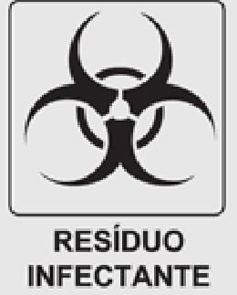 Coleta de lixo infectante